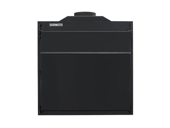 Braaimaster BI800 Black
