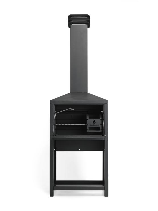 Braaimaster FS800 Premium Black