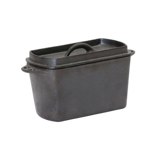 Brood Pot