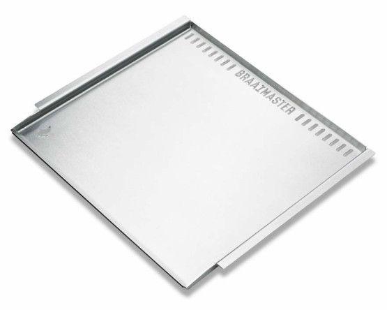 Plancha plate